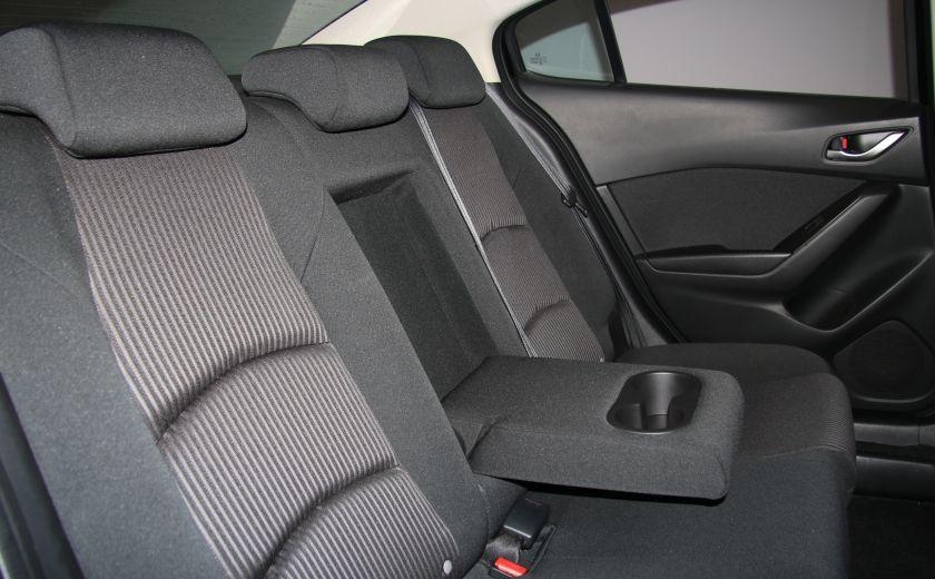 2014 Mazda 3 GS-SKYACTIVE A/C MAGS CAMERA RECUL #20