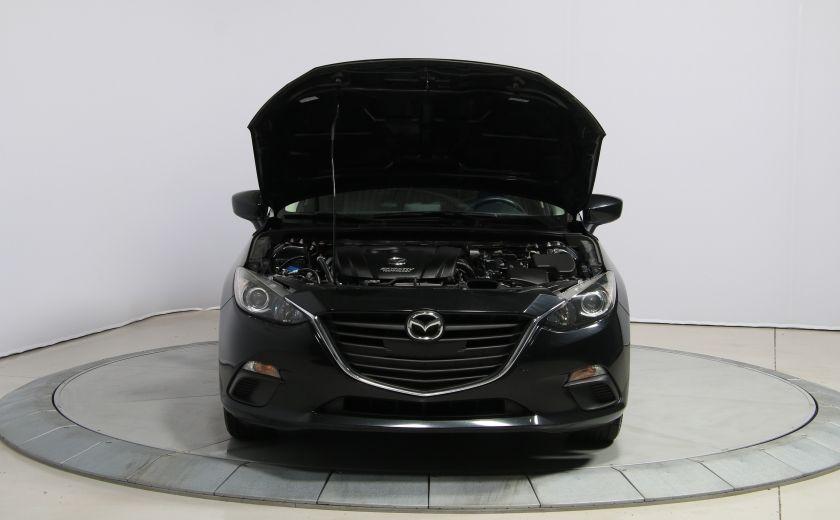 2014 Mazda 3 GS-SKYACTIVE A/C MAGS CAMERA RECUL #25