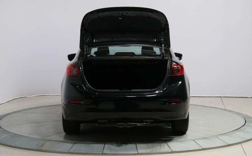 2014 Mazda 3 GS-SKYACTIVE A/C MAGS CAMERA RECUL #26