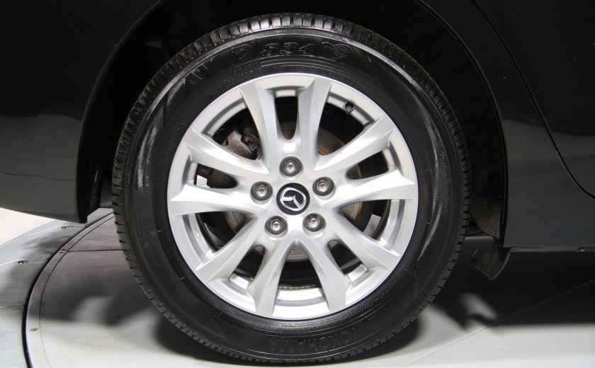 2014 Mazda 3 GS-SKYACTIVE A/C MAGS CAMERA RECUL #29