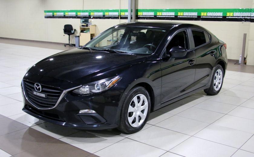 2014 Mazda 3 GX-SKYACTIVE AUTO A/C GR ELECT BLUETHOOT #2