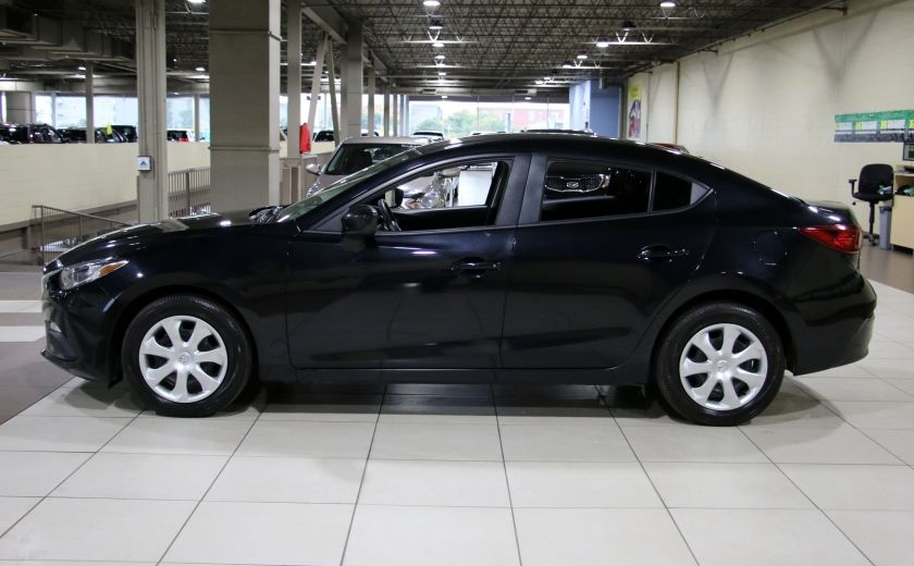 2014 Mazda 3 GX-SKYACTIVE AUTO A/C GR ELECT BLUETHOOT #3