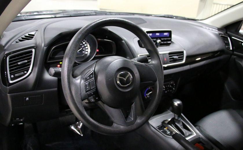 2014 Mazda 3 GX-SKYACTIVE AUTO A/C GR ELECT BLUETHOOT #8