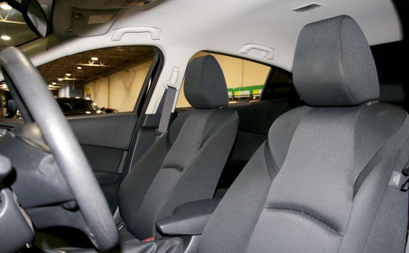 2014 Mazda 3 GX-SKYACTIVE AUTO A/C GR ELECT BLUETHOOT #9