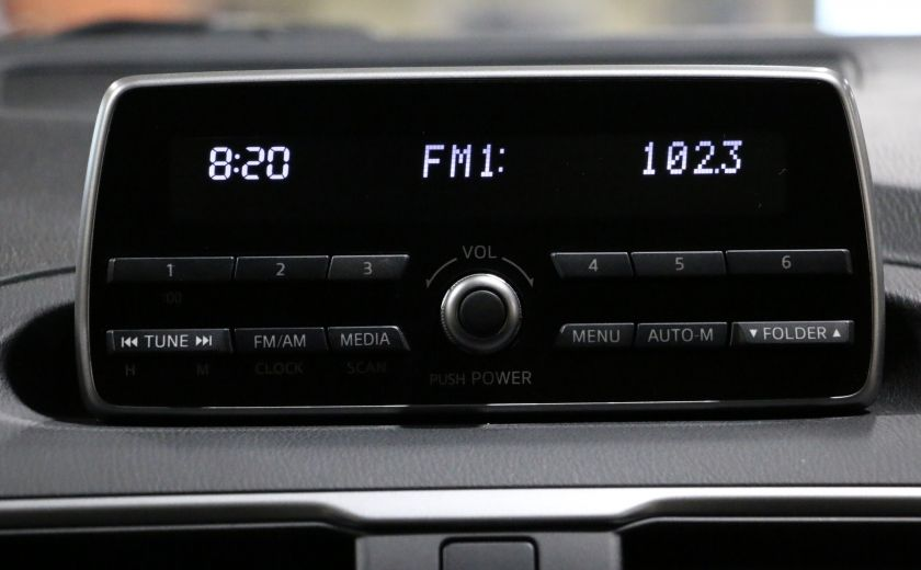 2014 Mazda 3 GX-SKYACTIVE AUTO A/C GR ELECT BLUETHOOT #14