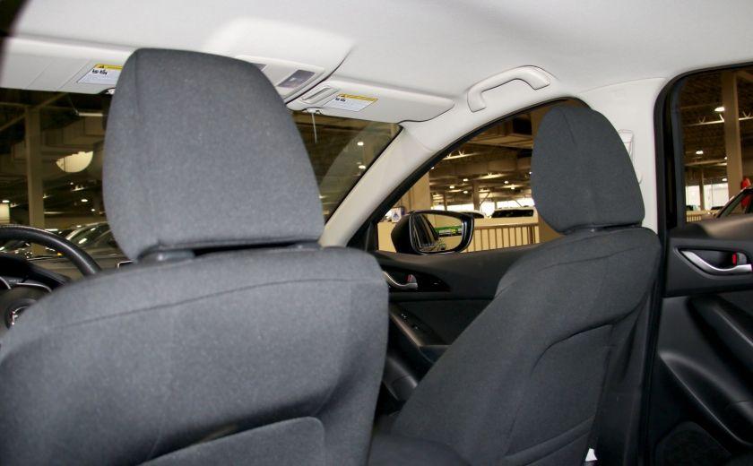 2014 Mazda 3 GX-SKYACTIVE AUTO A/C GR ELECT BLUETHOOT #15