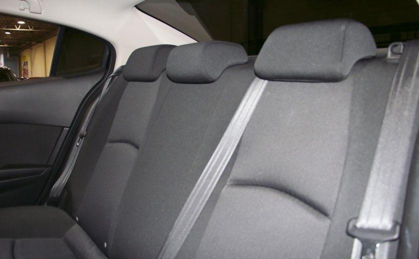 2014 Mazda 3 GX-SKYACTIVE AUTO A/C GR ELECT BLUETHOOT #16