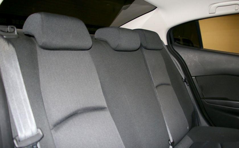 2014 Mazda 3 GX-SKYACTIVE AUTO A/C GR ELECT BLUETHOOT #18