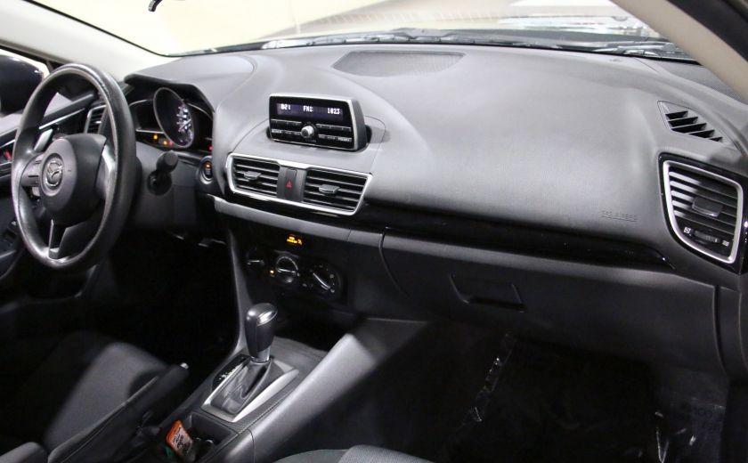 2014 Mazda 3 GX-SKYACTIVE AUTO A/C GR ELECT BLUETHOOT #19