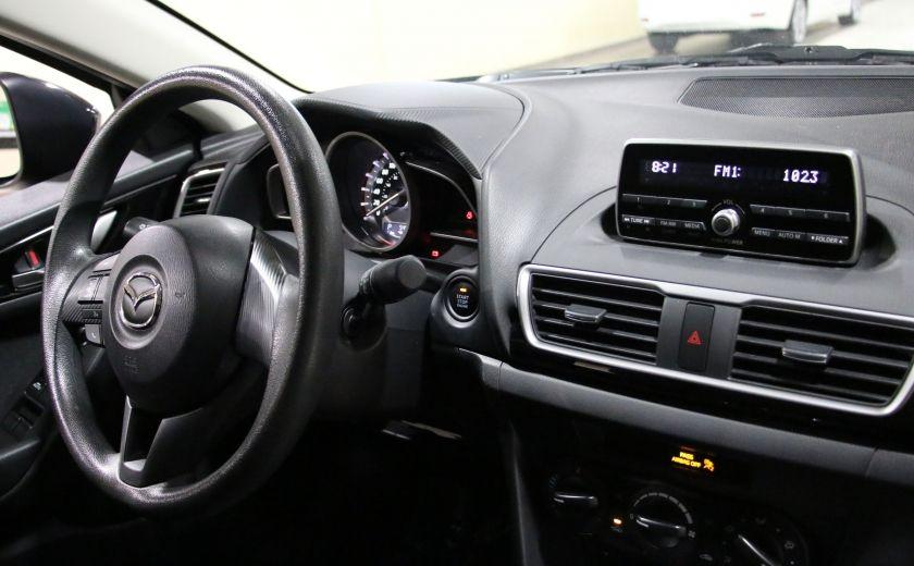 2014 Mazda 3 GX-SKYACTIVE AUTO A/C GR ELECT BLUETHOOT #20
