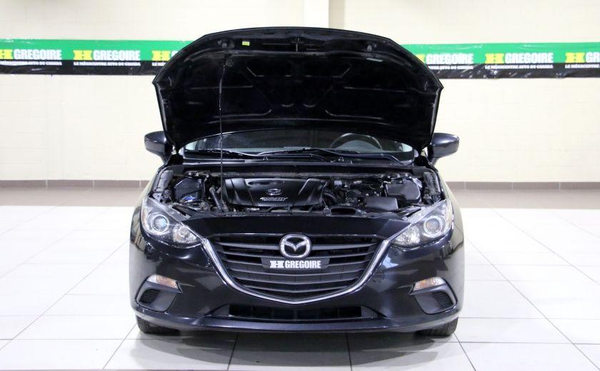 2014 Mazda 3 GX-SKYACTIVE AUTO A/C GR ELECT BLUETHOOT #23