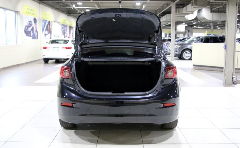 2014 Mazda 3 GX-SKYACTIVE AUTO A/C GR ELECT BLUETHOOT #24