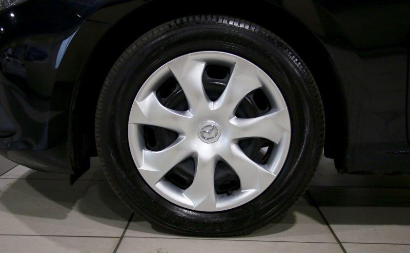 2014 Mazda 3 GX-SKYACTIVE AUTO A/C GR ELECT BLUETHOOT #26