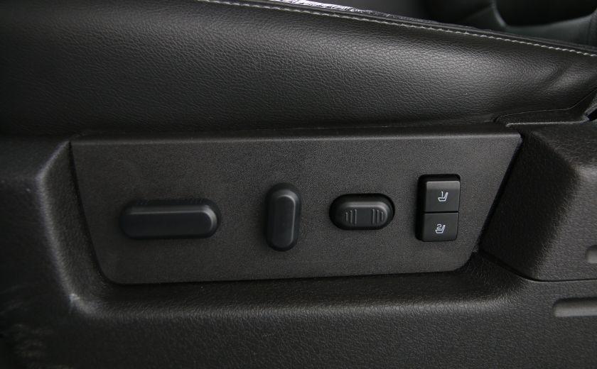 2014 Ford F150 FX4 LIFT 4'' CUIR TOIT NAV #7