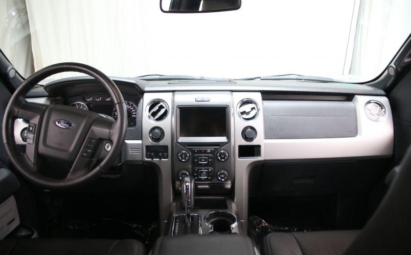 2014 Ford F150 FX4 LIFT 4'' CUIR TOIT NAV #11