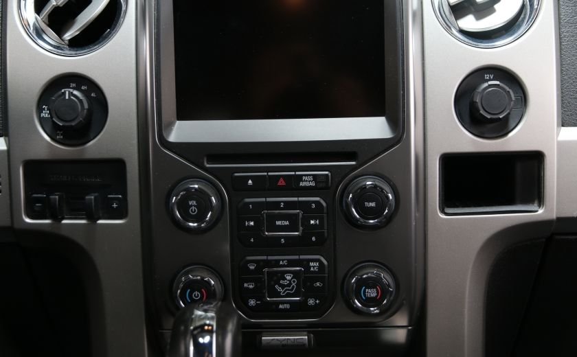 2014 Ford F150 FX4 LIFT 4'' CUIR TOIT NAV #13