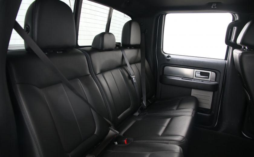 2014 Ford F150 FX4 LIFT 4'' CUIR TOIT NAV #17