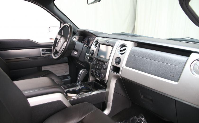 2014 Ford F150 FX4 LIFT 4'' CUIR TOIT NAV #18