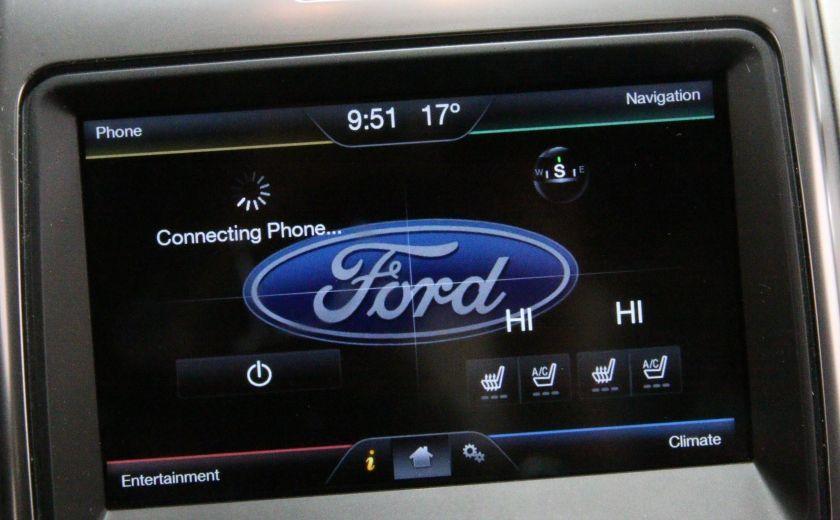 2014 Ford F150 FX4 LIFT 4'' CUIR TOIT NAV #21