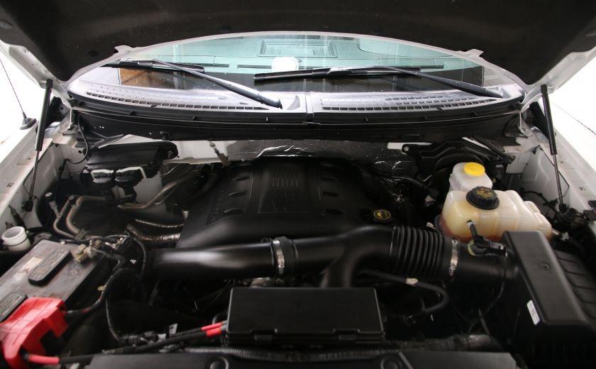 2014 Ford F150 FX4 LIFT 4'' CUIR TOIT NAV #23