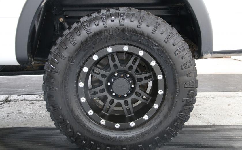 2014 Ford F150 FX4 LIFT 4'' CUIR TOIT NAV #25