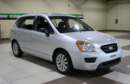 2010 Kia Rondo LX AUTO A/C GR ELECT MAGS BLUETHOOT in Longueuil