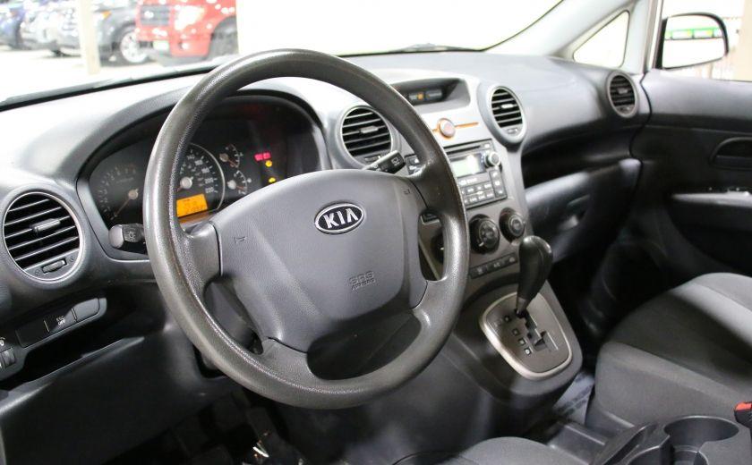 2010 Kia Rondo LX AUTO A/C GR ELECT MAGS BLUETHOOT #8