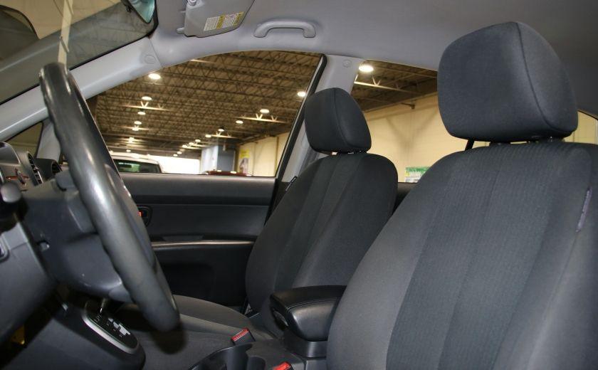 2010 Kia Rondo LX AUTO A/C GR ELECT MAGS BLUETHOOT #9