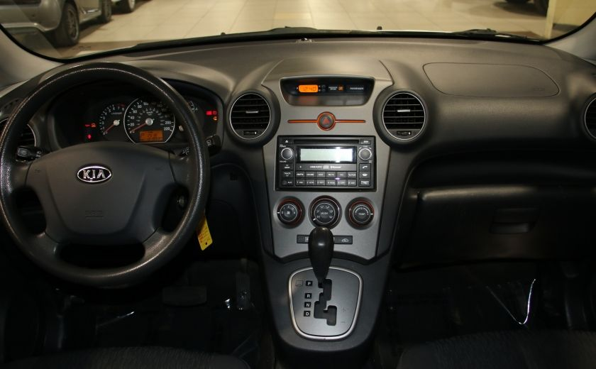 2010 Kia Rondo LX AUTO A/C GR ELECT MAGS BLUETHOOT #11