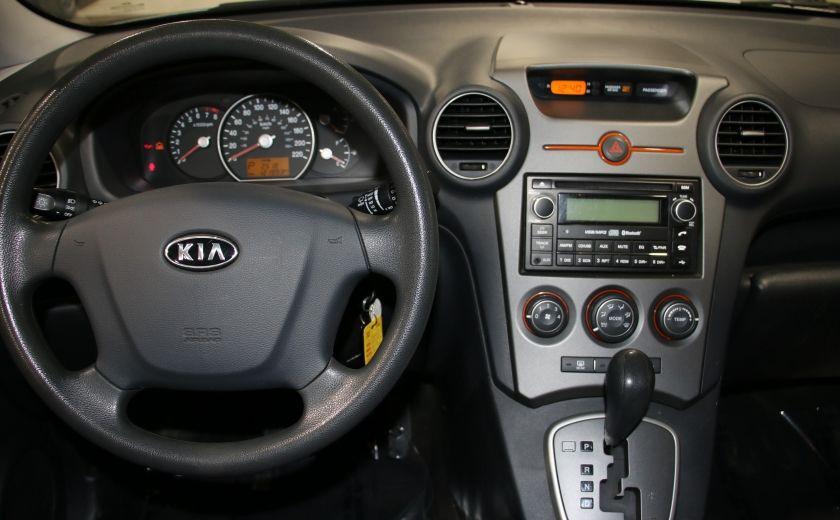2010 Kia Rondo LX AUTO A/C GR ELECT MAGS BLUETHOOT #12
