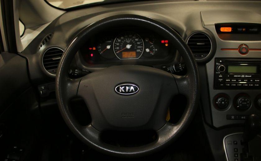 2010 Kia Rondo LX AUTO A/C GR ELECT MAGS BLUETHOOT #13