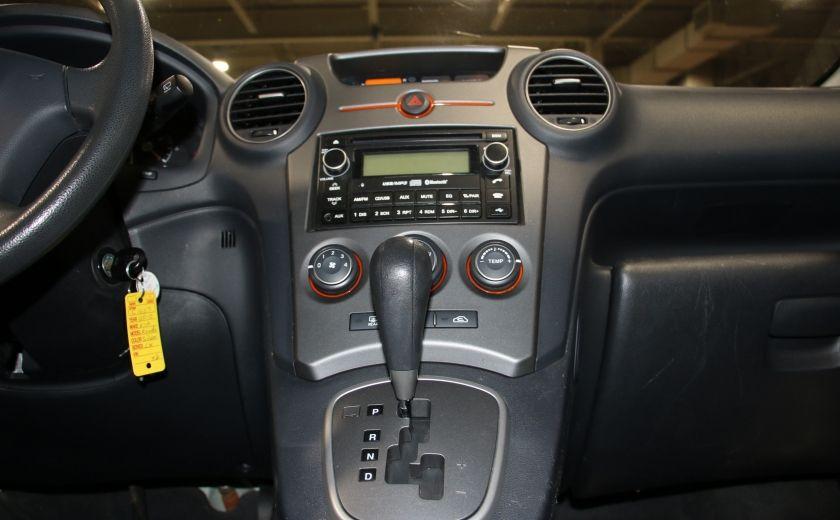 2010 Kia Rondo LX AUTO A/C GR ELECT MAGS BLUETHOOT #14