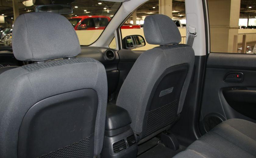 2010 Kia Rondo LX AUTO A/C GR ELECT MAGS BLUETHOOT #16