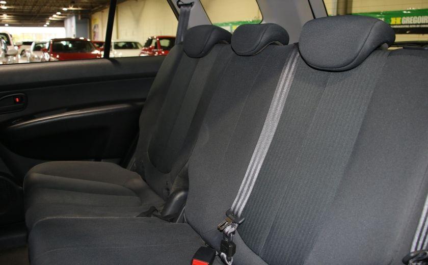 2010 Kia Rondo LX AUTO A/C GR ELECT MAGS BLUETHOOT #17