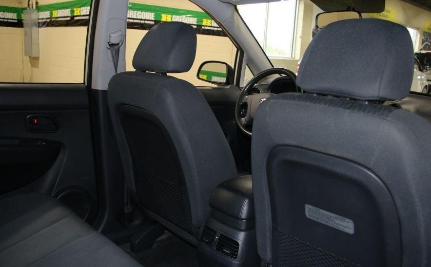 2010 Kia Rondo LX AUTO A/C GR ELECT MAGS BLUETHOOT #18