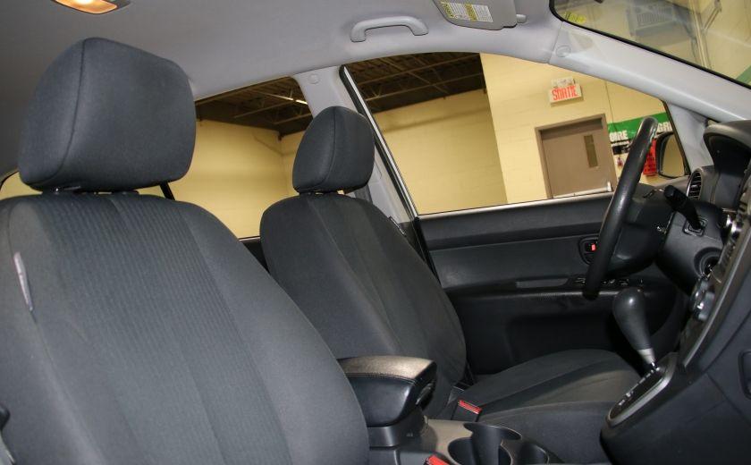 2010 Kia Rondo LX AUTO A/C GR ELECT MAGS BLUETHOOT #22
