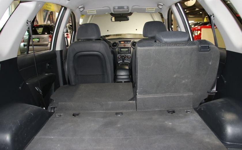 2010 Kia Rondo LX AUTO A/C GR ELECT MAGS BLUETHOOT #27