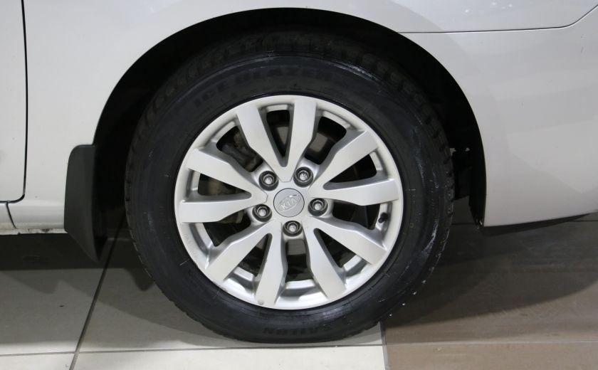 2010 Kia Rondo LX AUTO A/C GR ELECT MAGS BLUETHOOT #28