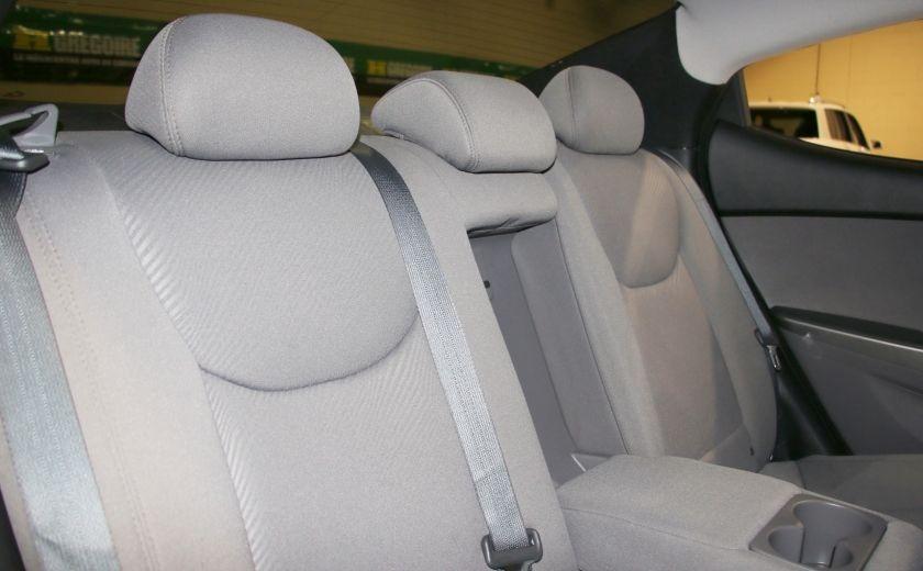 2013 Hyundai Elantra GL AUTO A/C GR ELECT BLUETOOTH #21
