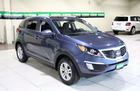 2013 Kia Sportage LX AUTO A/C MAGS BLUETOOTH in New Richmond