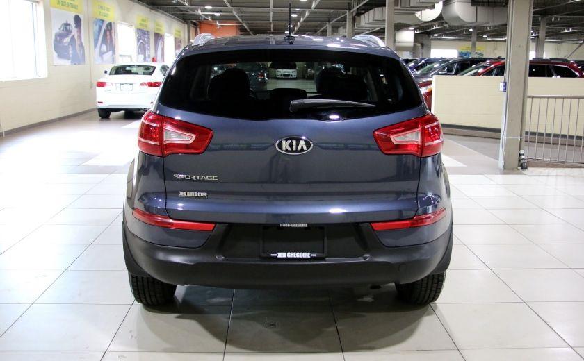 2013 Kia Sportage LX AUTO A/C MAGS BLUETOOTH #5