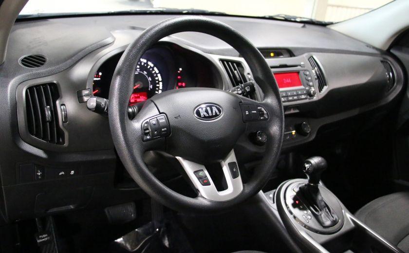 2013 Kia Sportage LX AUTO A/C MAGS BLUETOOTH #8