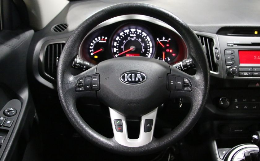 2013 Kia Sportage LX AUTO A/C MAGS BLUETOOTH #13