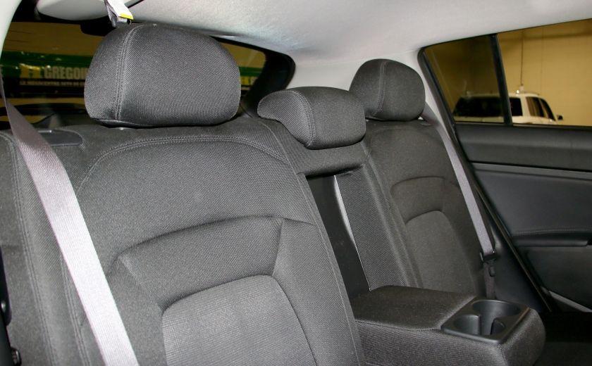 2013 Kia Sportage LX AUTO A/C MAGS BLUETOOTH #20
