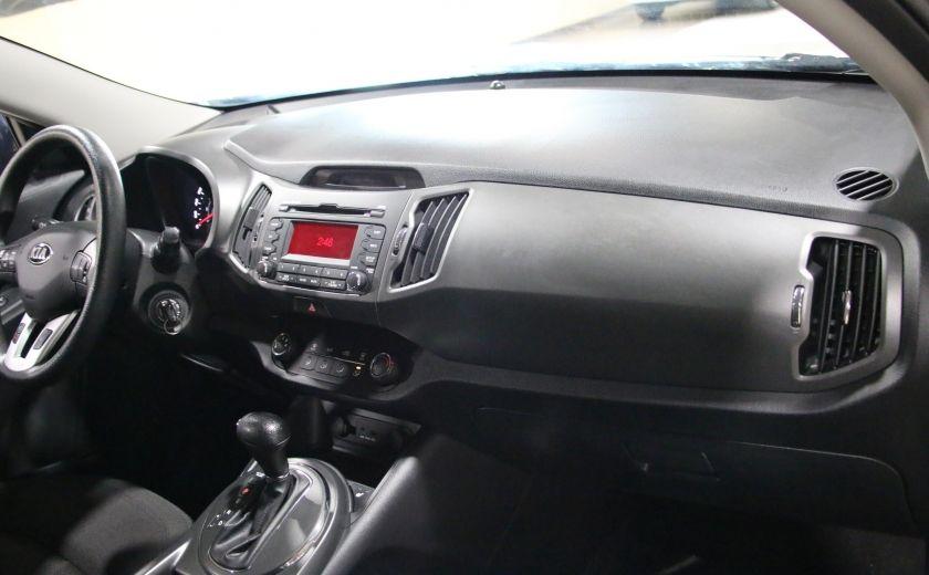 2013 Kia Sportage LX AUTO A/C MAGS BLUETOOTH #21