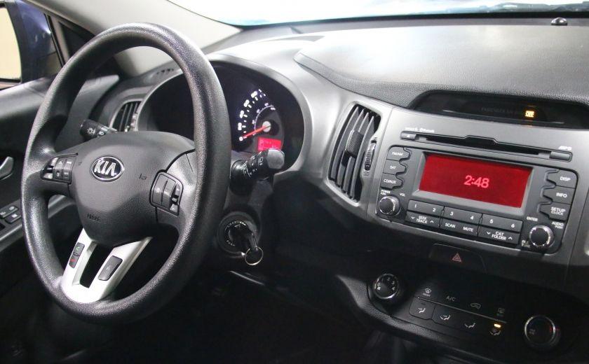 2013 Kia Sportage LX AUTO A/C MAGS BLUETOOTH #22