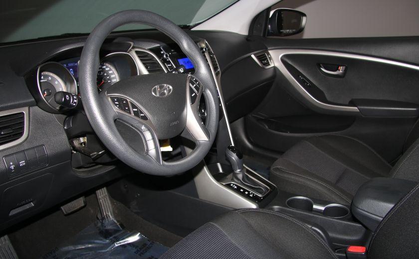 2016 Hyundai Elantra GT GL AUTO A/C GR ELECT BLUETOOTH #8