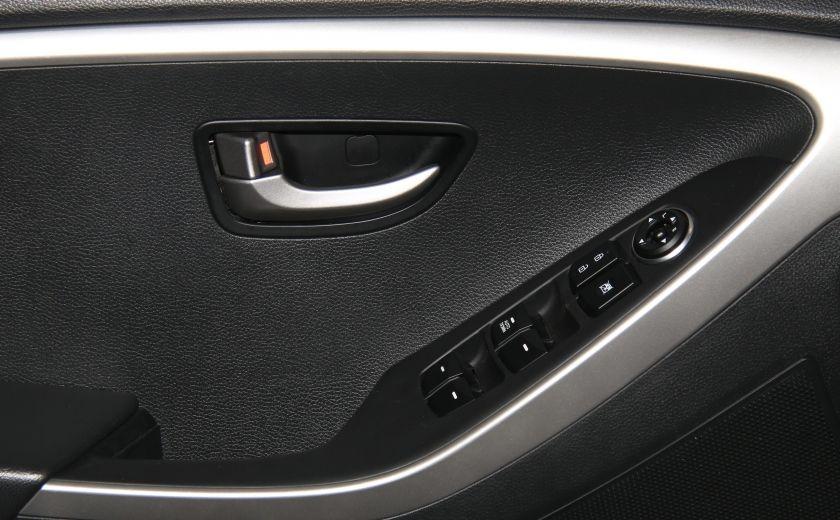 2016 Hyundai Elantra GT GL AUTO A/C GR ELECT BLUETOOTH #10