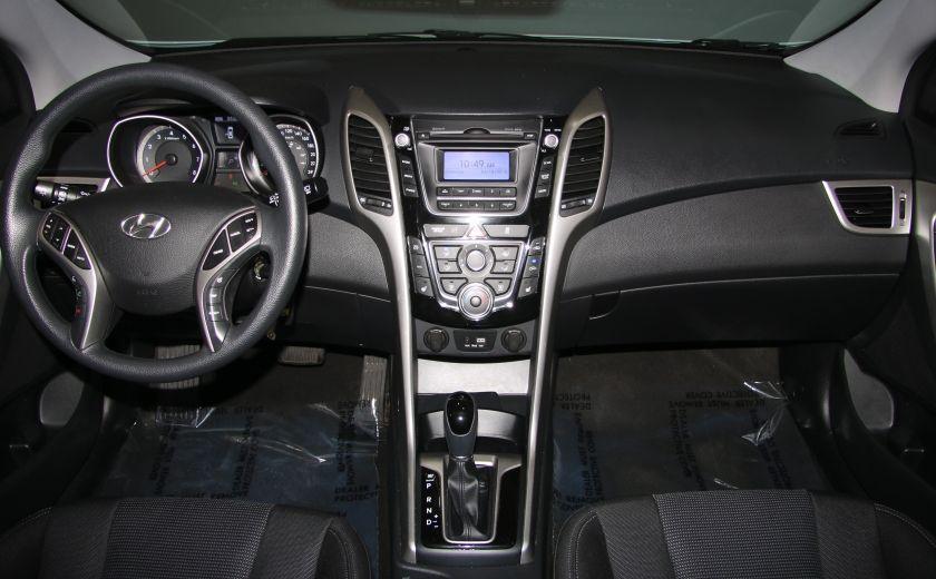 2016 Hyundai Elantra GT GL AUTO A/C GR ELECT BLUETOOTH #11