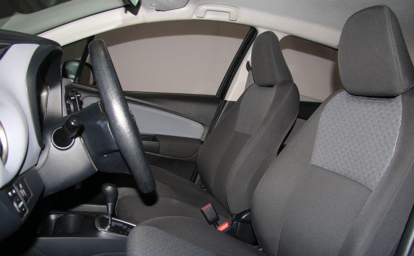2015 Toyota Yaris LE AUTO A/C GR ELECT BLUETOOTH #9